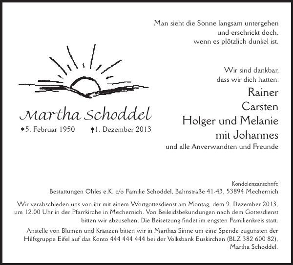 MarthaSchoddel